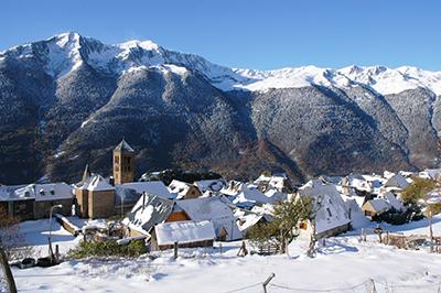 Christmas in the val d 39 aran valle de - Inmobiliarias valle de aran ...