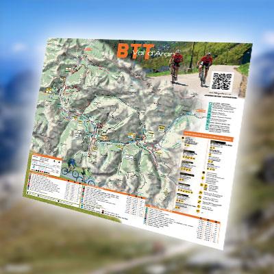 Descarga el mapa de rutas