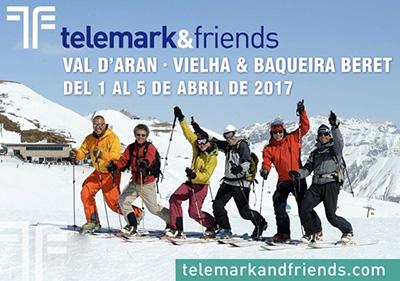 Telemark & Friends