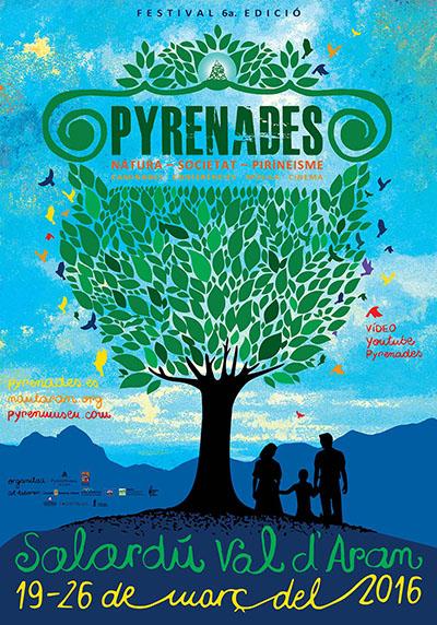 Pyrenades agenda