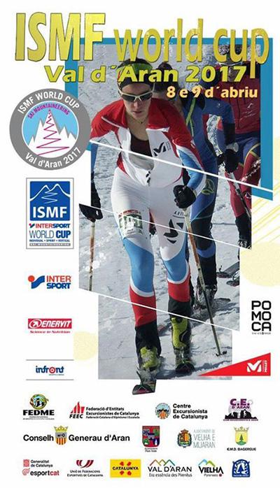 ISMF World Cup en la Val d'Aran