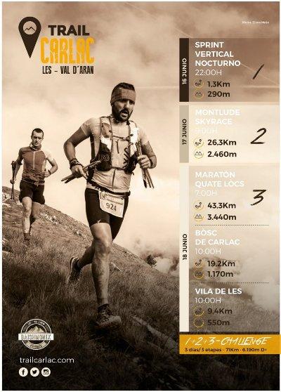 Trail Carlac 2017